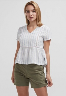 Holebrook Solina Blouse Off White